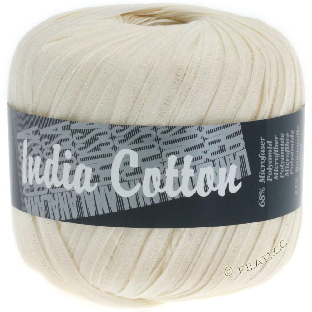 Lana Grossa INDIA Cotton uni/print