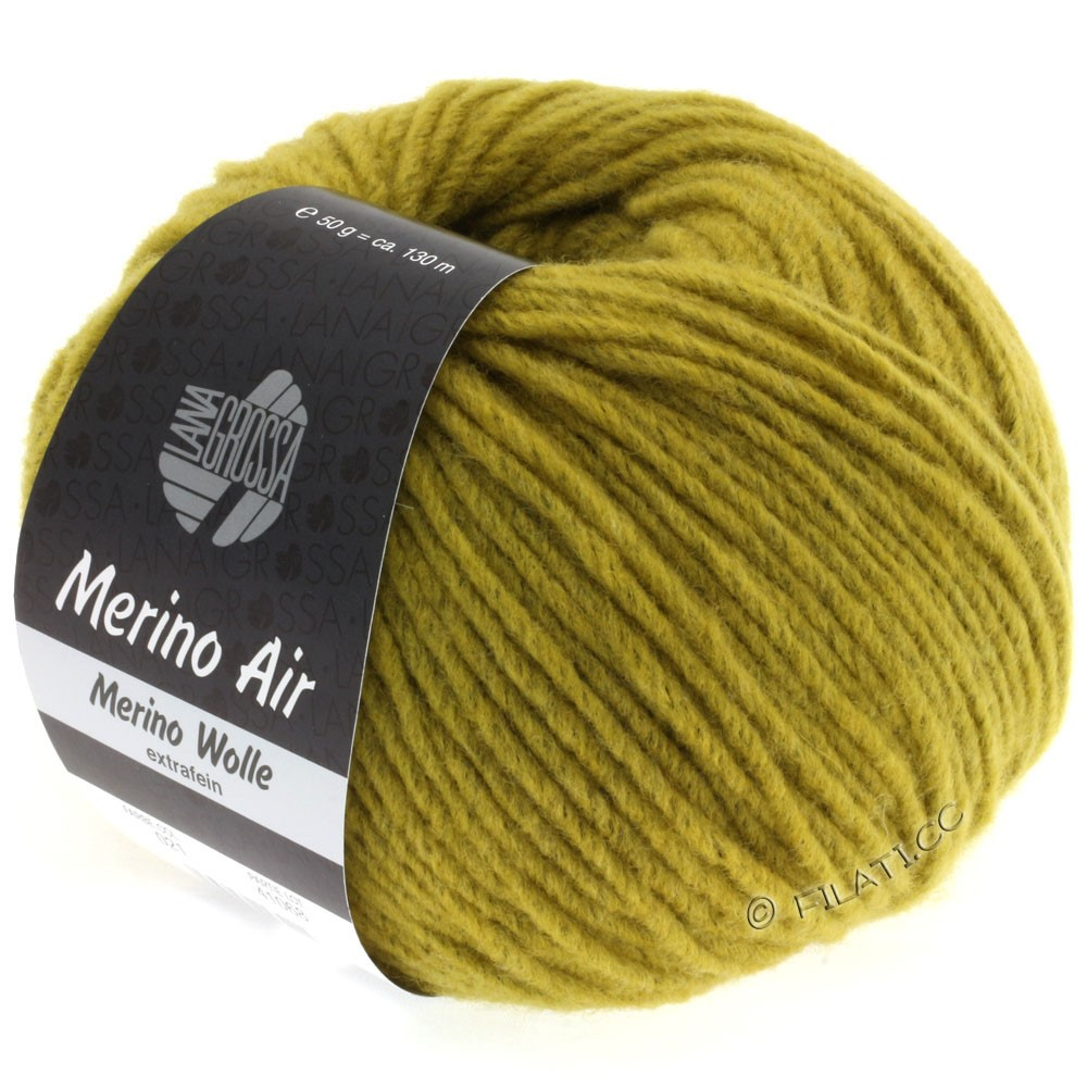Lana Grossa MERINO AIR