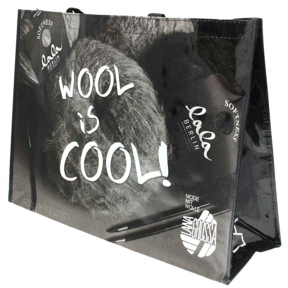Lana Grossa  Shopper WOOL IS COOL - 2
