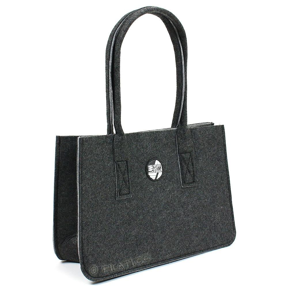 XL-Shopper | 01-Anthrazit/Grau