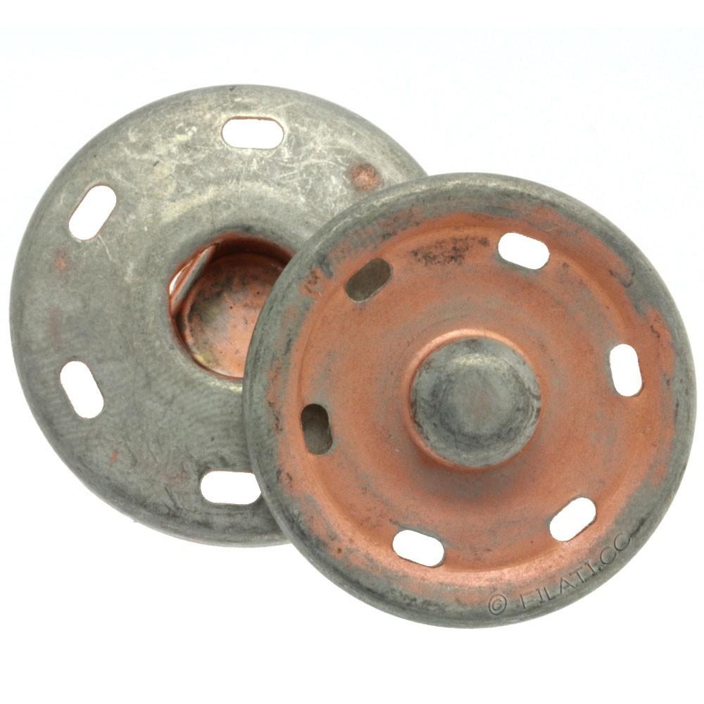 BUDKE 30/29mm   3042-Lachs