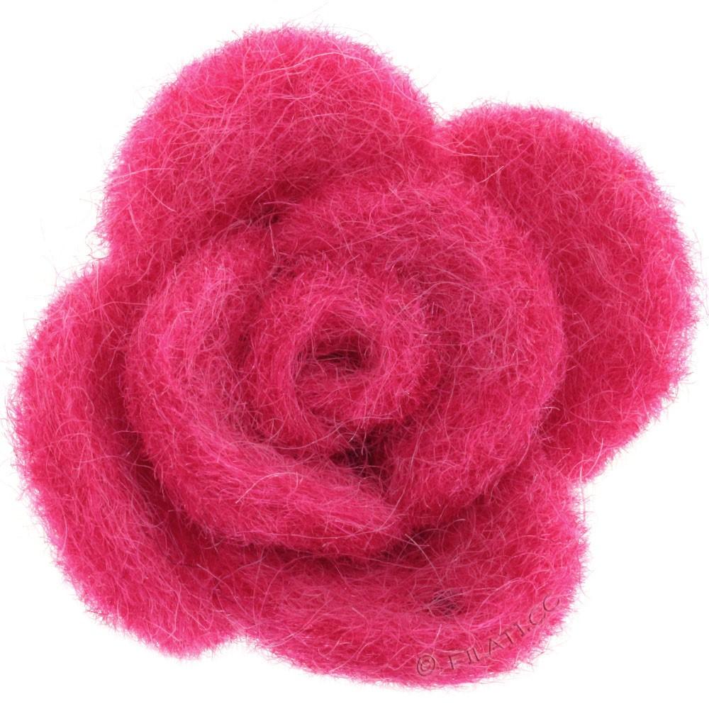 JIM KNOPF 12333/40mm   07-Pink