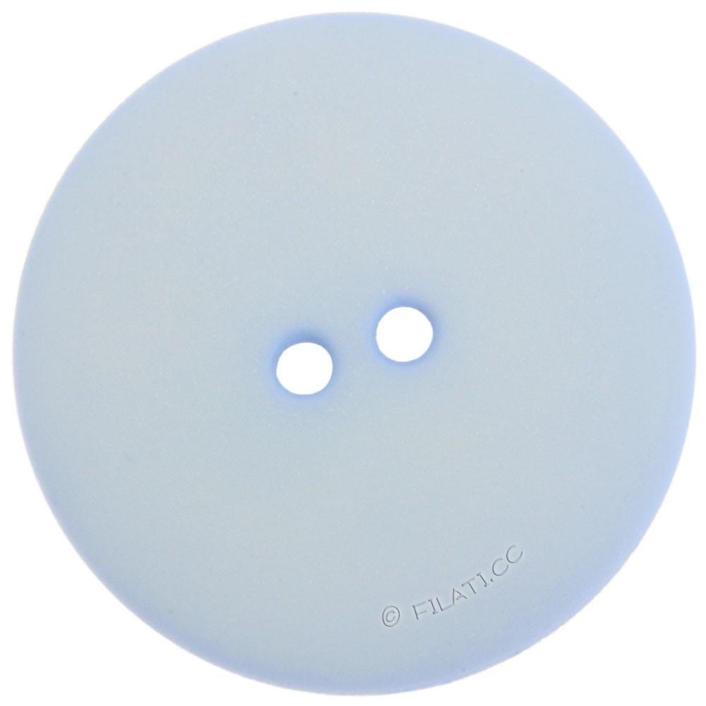 UNION KNOPF 28450/25mm | 64-Hellblau