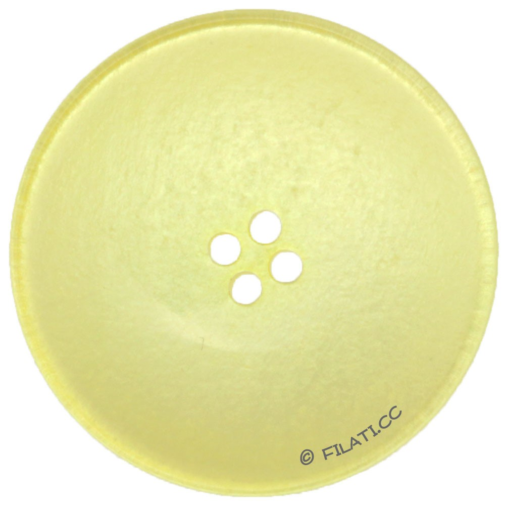 UNION KNOPF 450229/28mm | 38-gelb