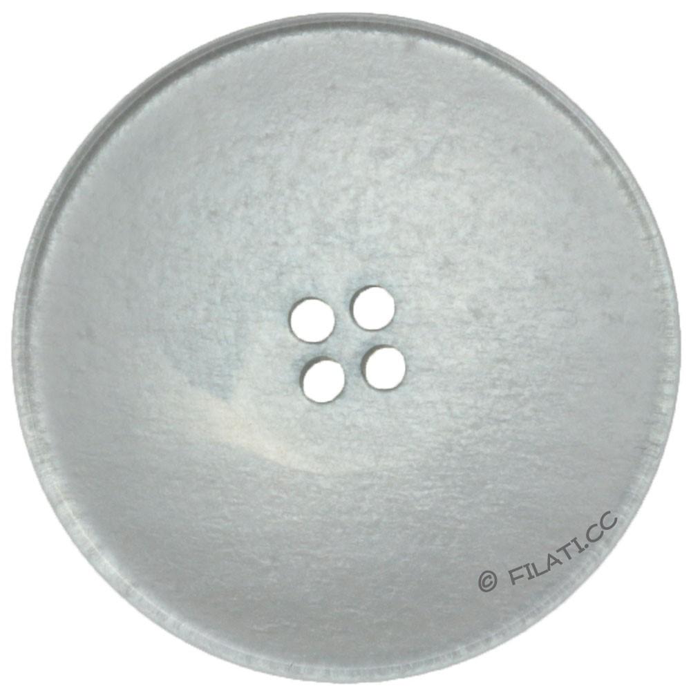 UNION KNOPF 450229/28mm | 74-Hellgrau