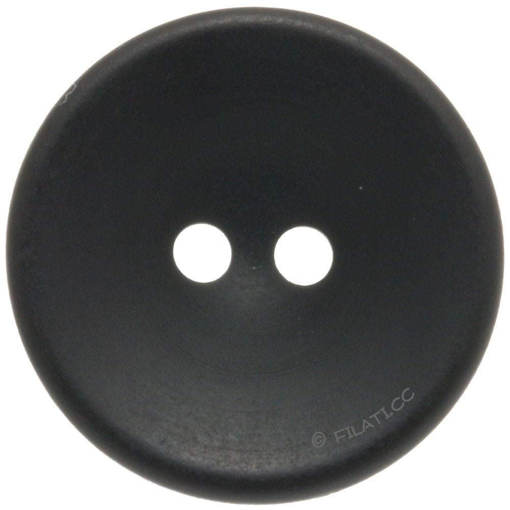 UNION KNOPF 450259/18mm | 80-Schwarz