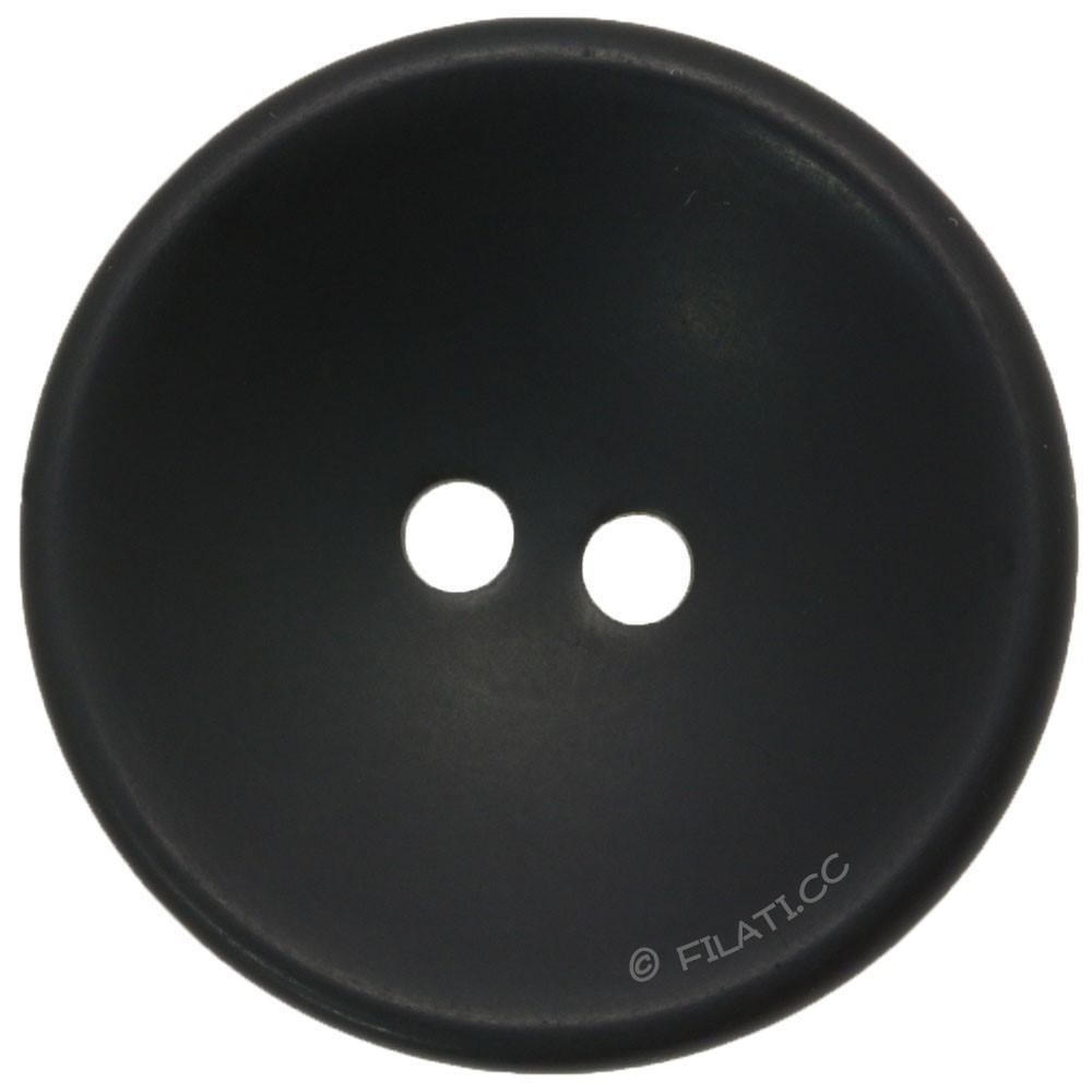 UNION KNOPF 450323/34mm | 80-Schwarz