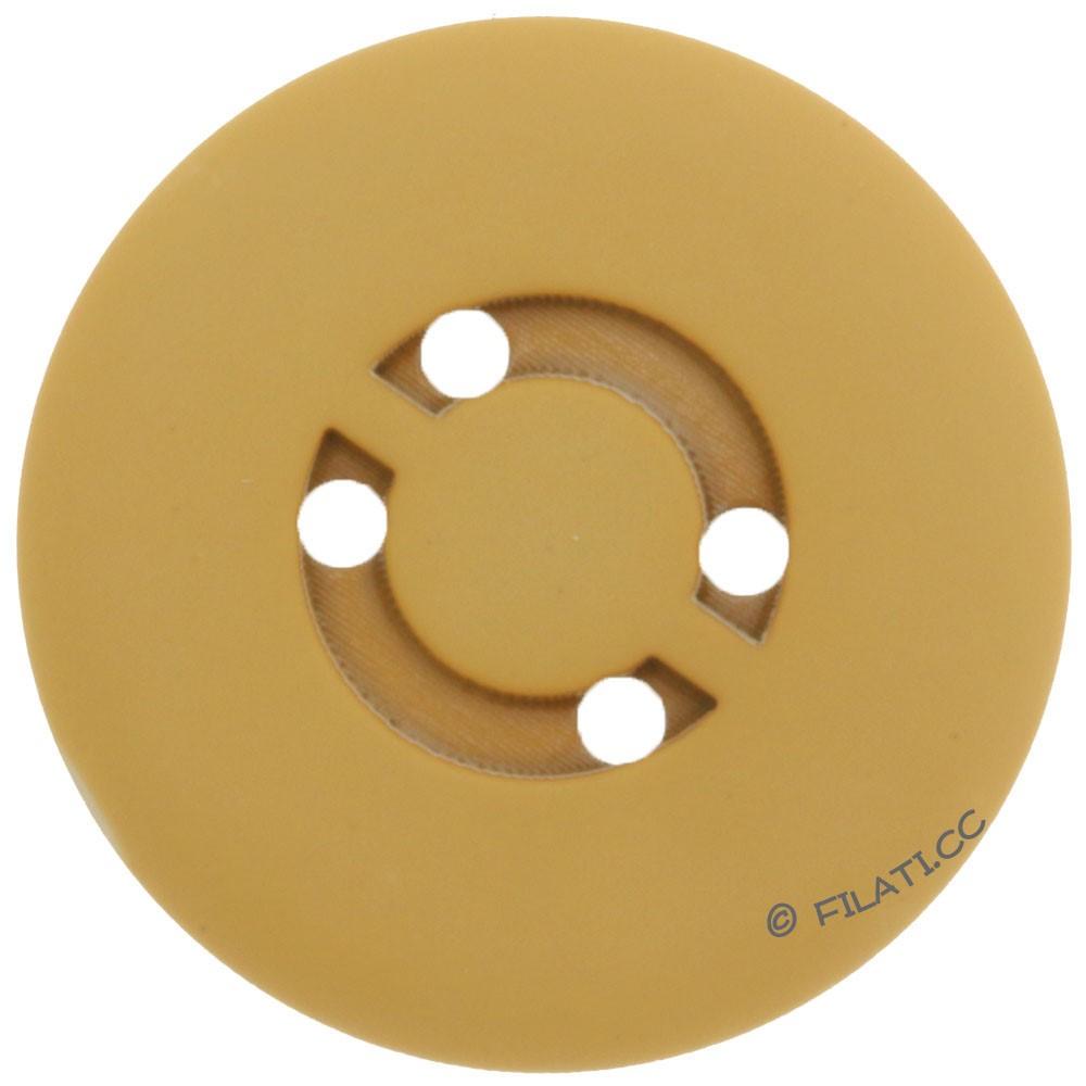 UNION KNOPF 450472/25mm | 40-senf