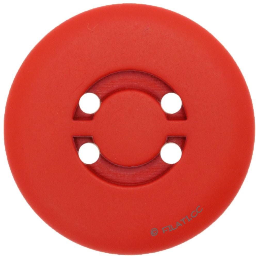 UNION KNOPF 450472/25mm | 48-rot