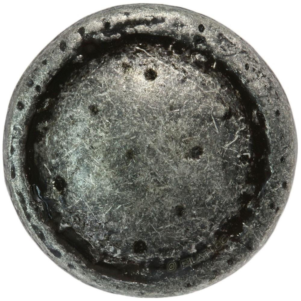 UNION KNOPF 451051/20mm | 83-Silber