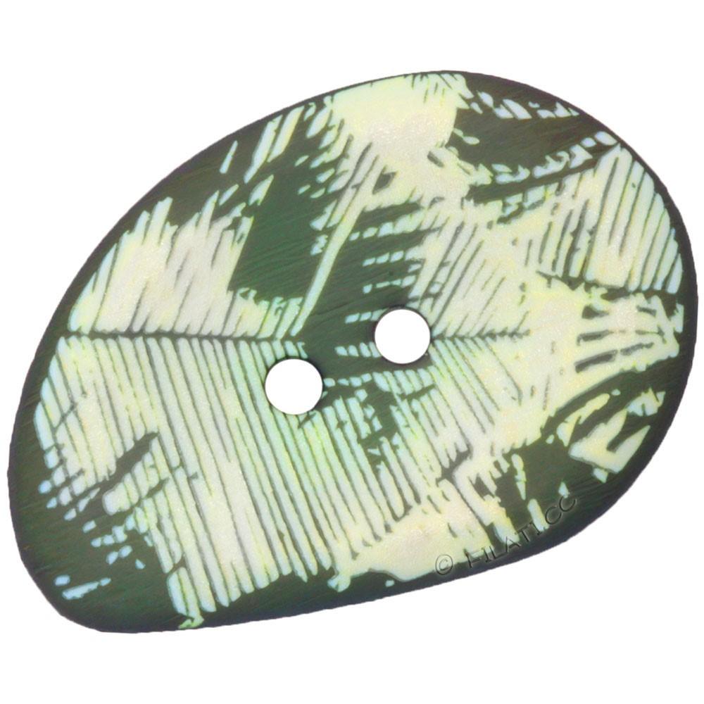 UNION KNOPF 451505/54mm | 74-Weißgrau