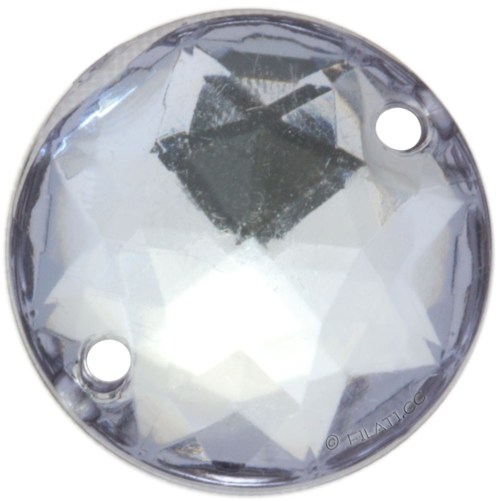 UNION KNOPF 451701/10mm   74-Grau