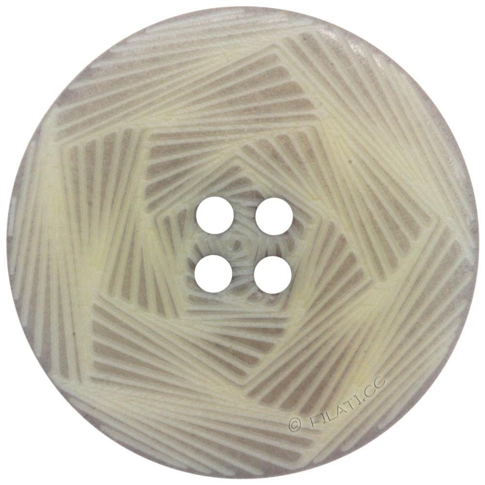 UNION KNOPF 452270/28mm | 74-Hellgrau