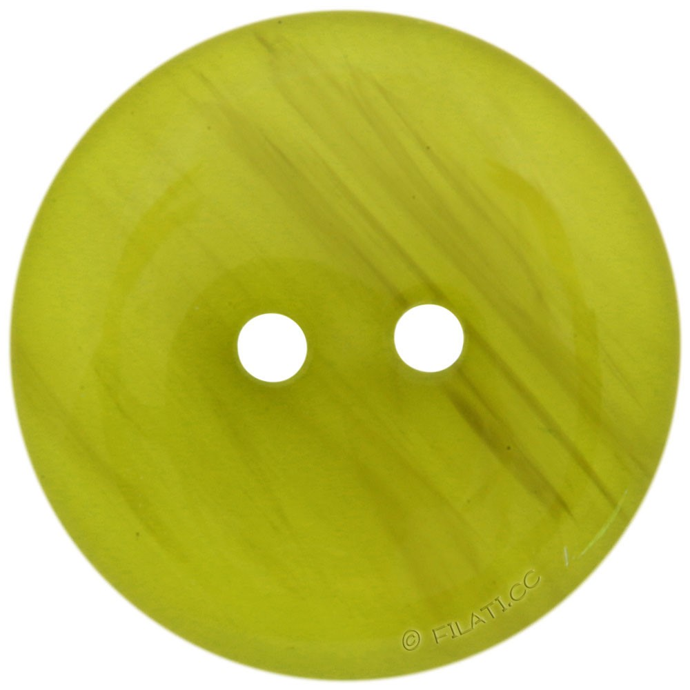 UNION KNOPF 49063/18mm | 34-gelb