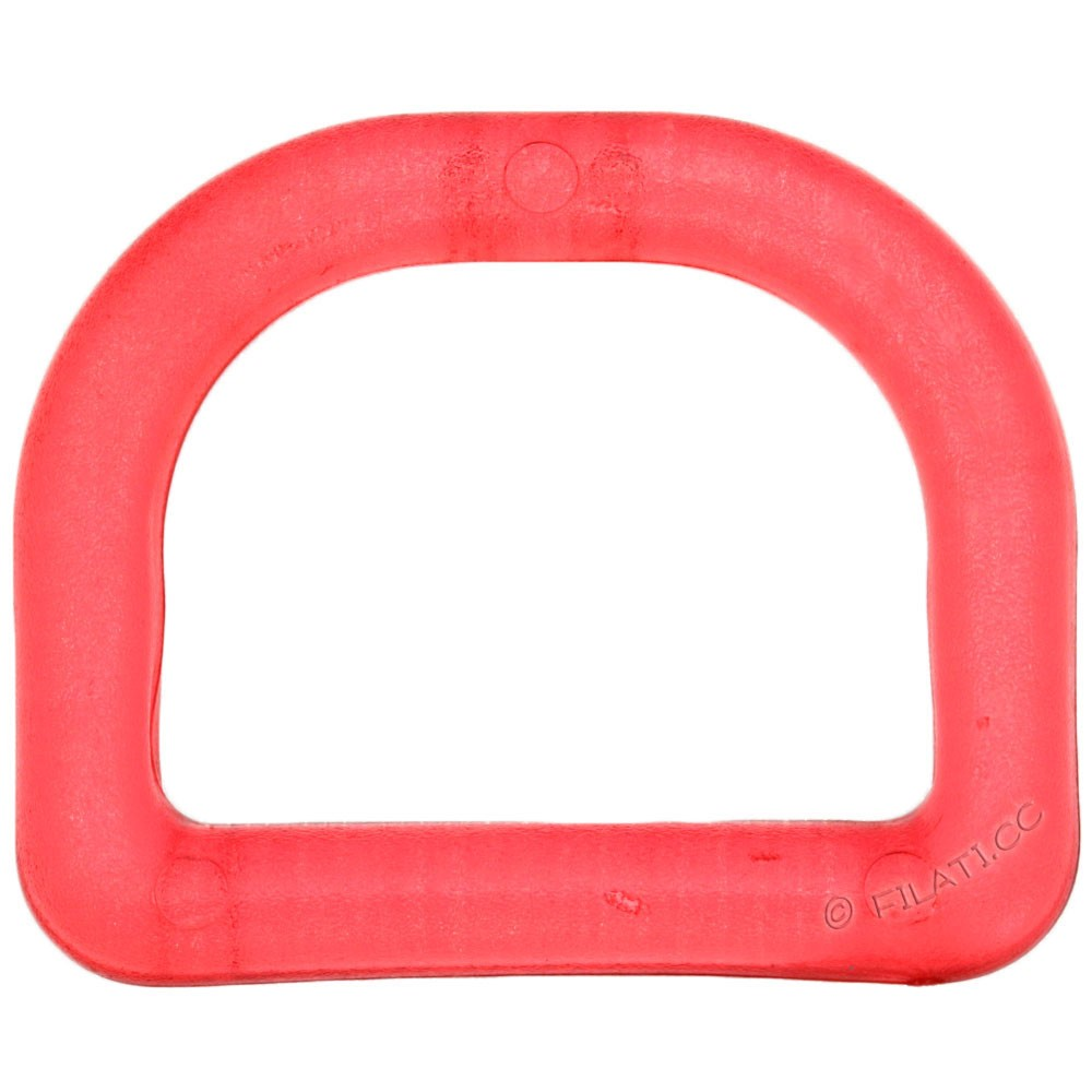 D-Ring 500303/25mm | 48-Rot