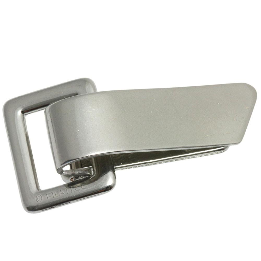 UNION KNOPF 500483/25mm | 82-Silber
