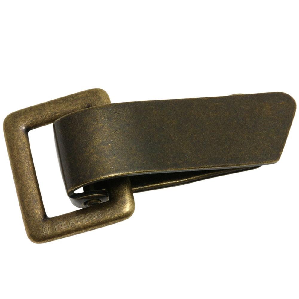 UNION KNOPF 500483/25mm | 851-Altgold