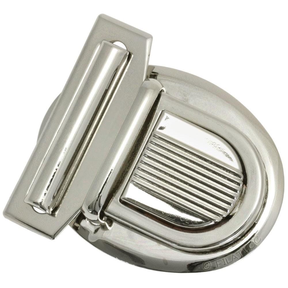 UNION KNOPF 59929/40mm | 82-Silber