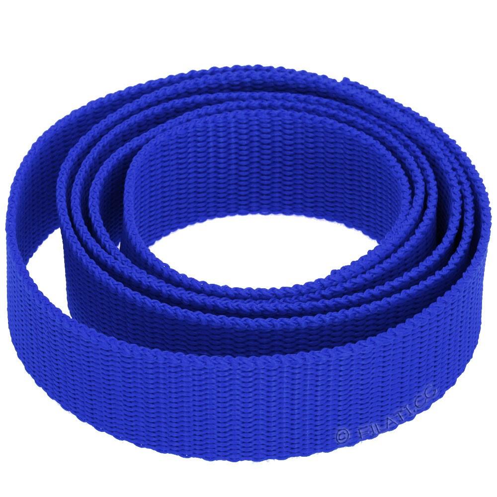 Taschengurtband 9064 | 66-Blau
