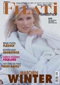 Lana Grossa FILATI Handstrick No. 28