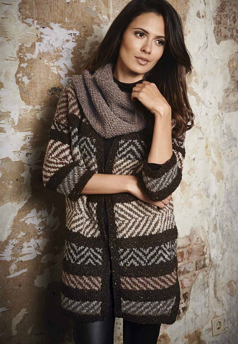 Lana Grossa LOOP Royal Tweed