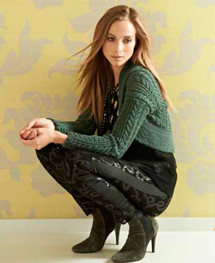 Lana Grossa BOLERO Cool Wool Big Melange