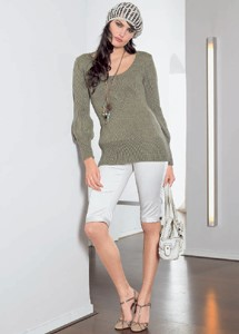 Lana Grossa PULLI Cool Wool