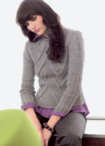 Lana Grossa PULLI Cool Wool big