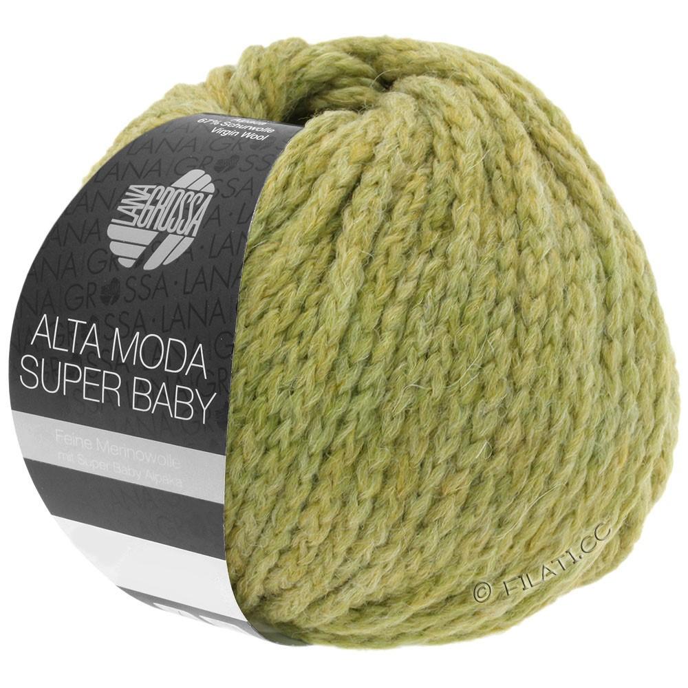 Lana Grossa ALTA MODA SUPER BABY  Uni