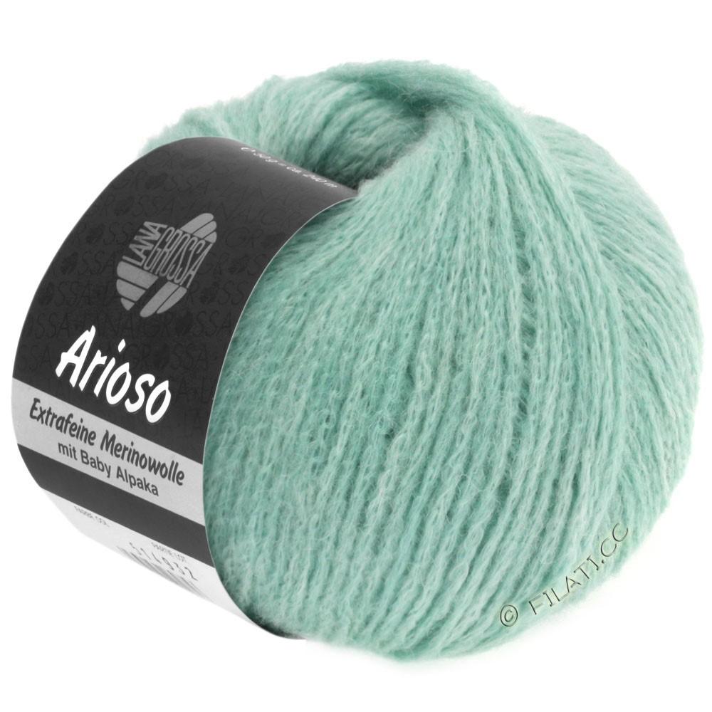 Lana Grossa ARIOSO | 04-Mint