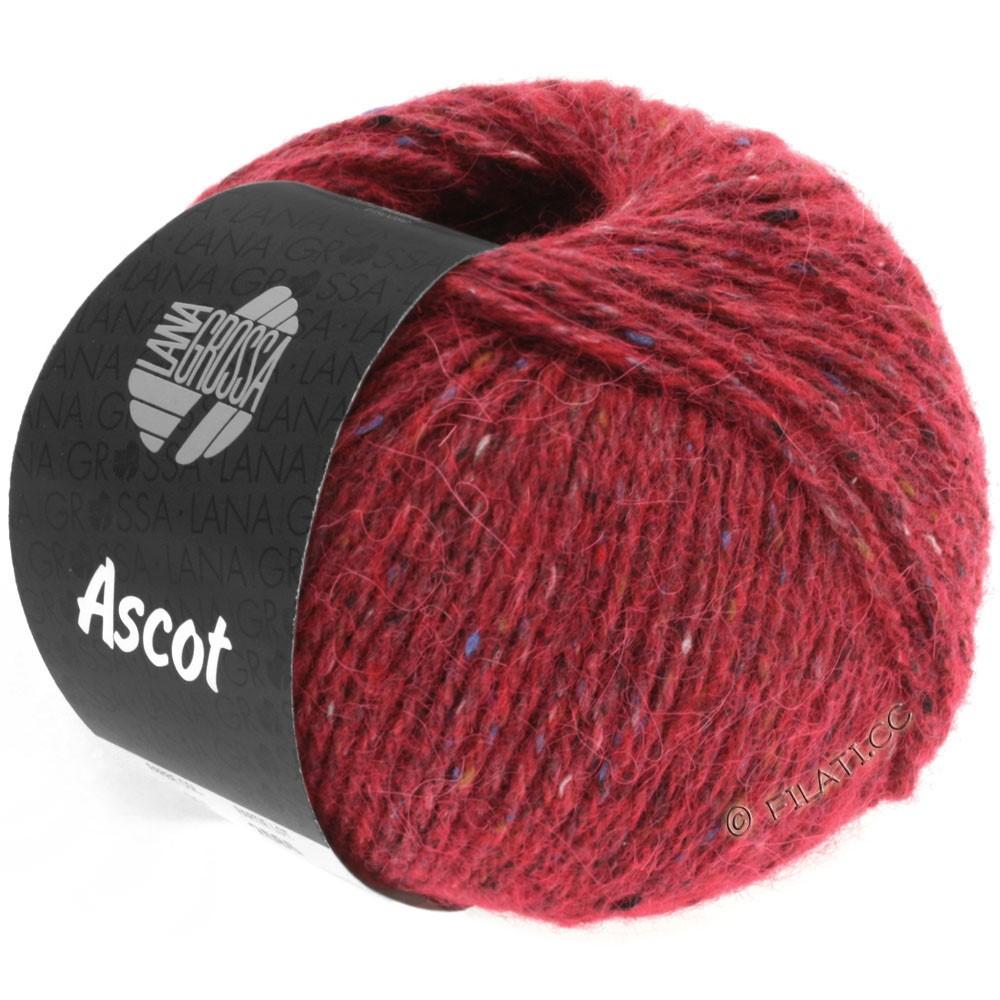 Lana Grossa ASCOT | 05-Weinrot meliert