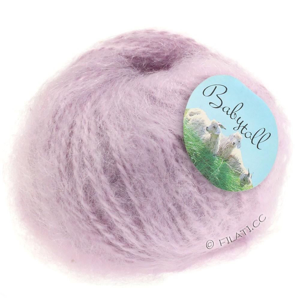 Lana Grossa BABYTOLL   8867-Lavendel
