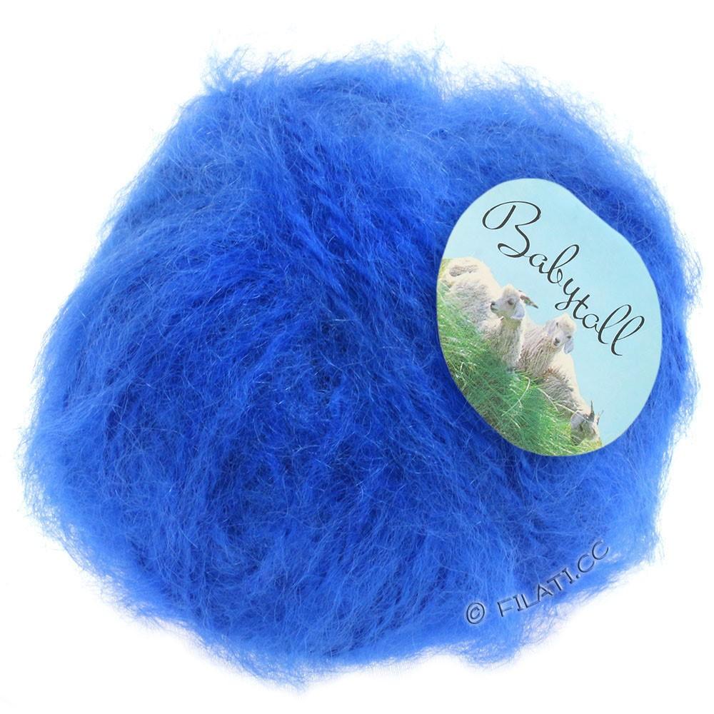 Lana Grossa BABYTOLL   8881-Blau