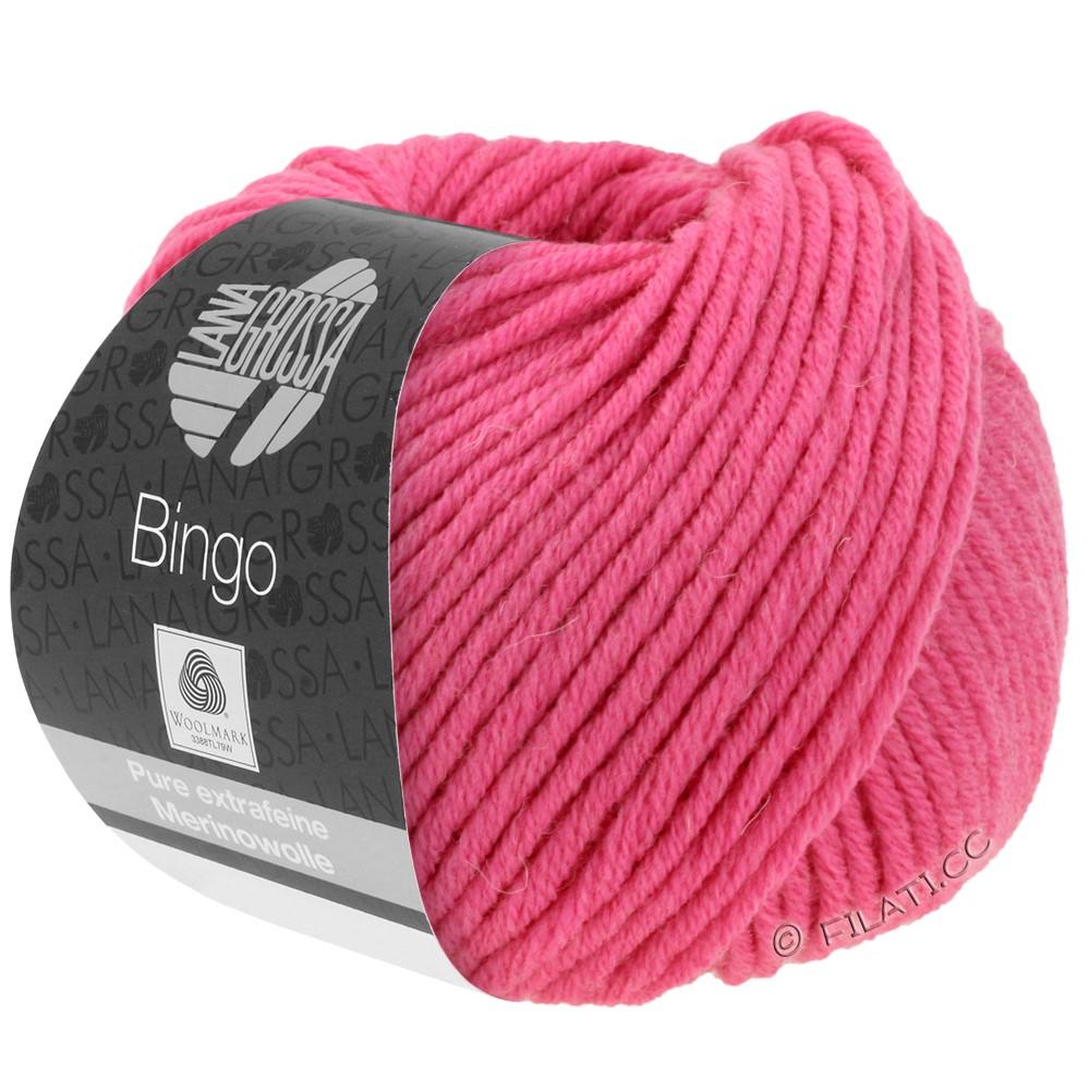 Lana Grossa BINGO  Uni/Melange | 159-Pink