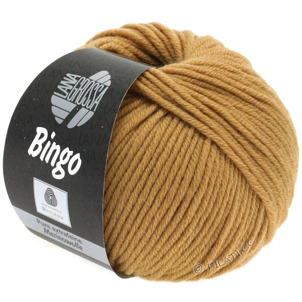 Lana Grossa BINGO  Uni/Melange | 181-Camel