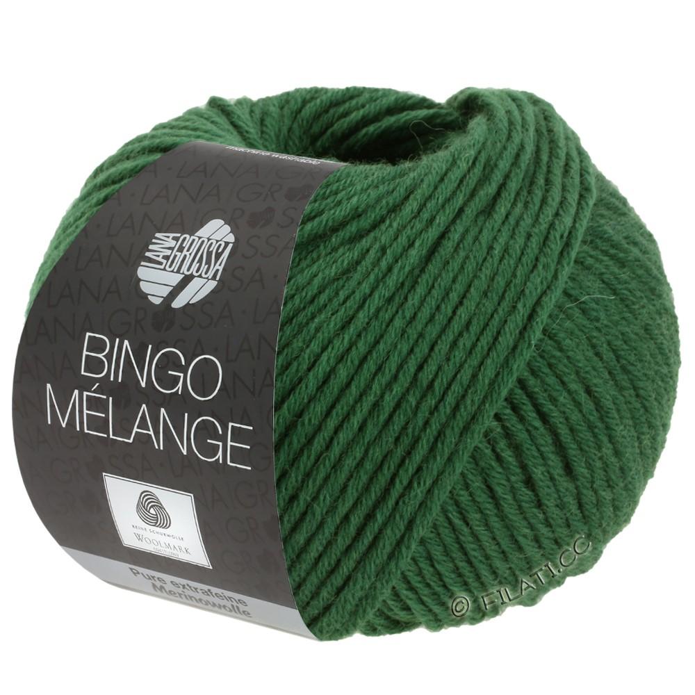 Lana Grossa BINGO  Uni/Melange | 248-Tanne meliert