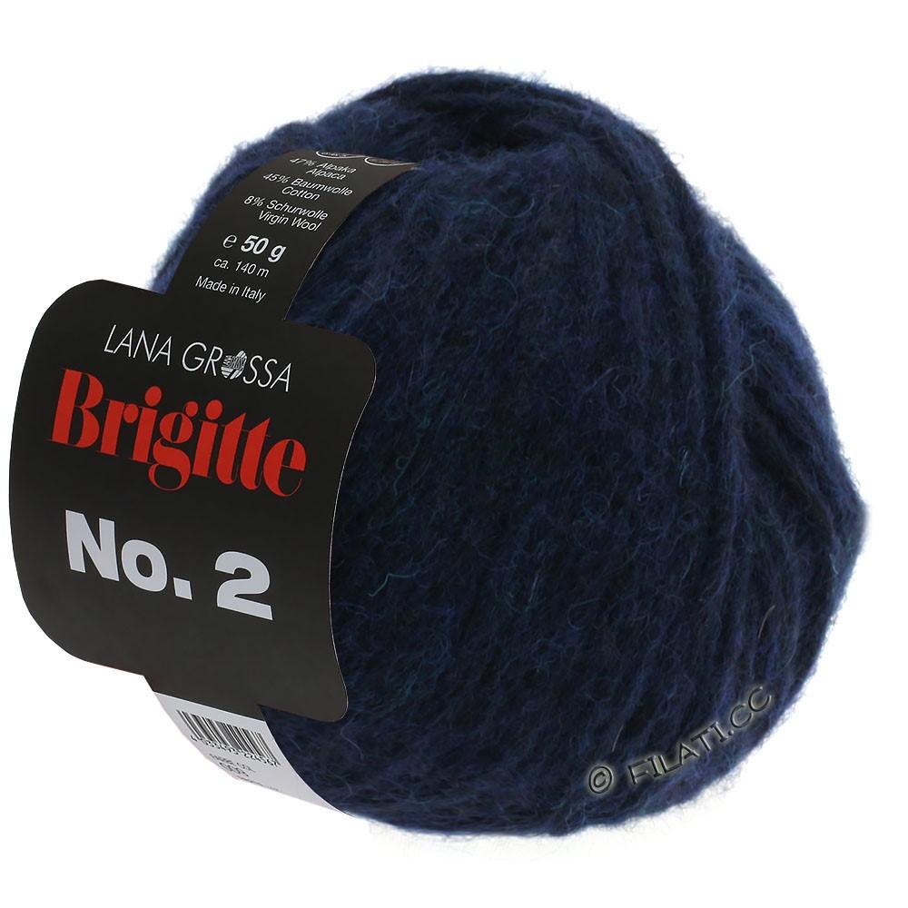 Lana Grossa BRIGITTE NO. 2   05-Nachtblau