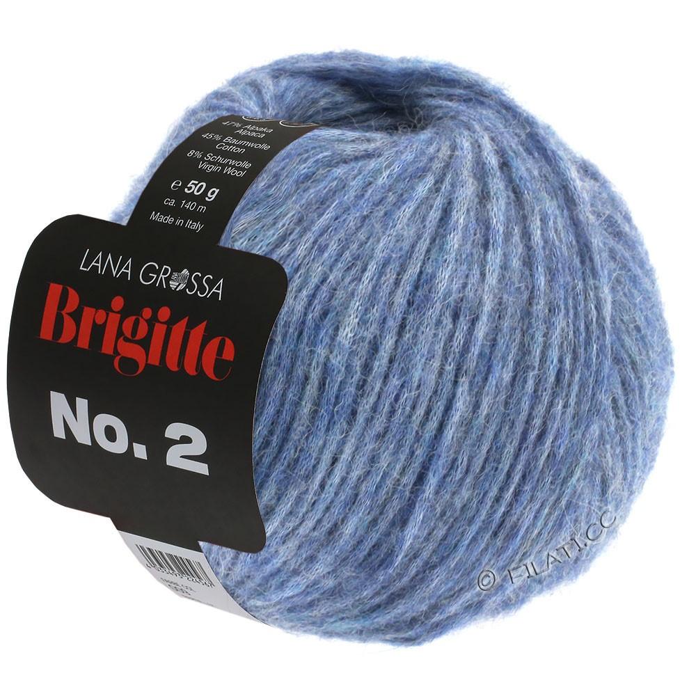 Lana Grossa BRIGITTE NO. 2   06-Jeans