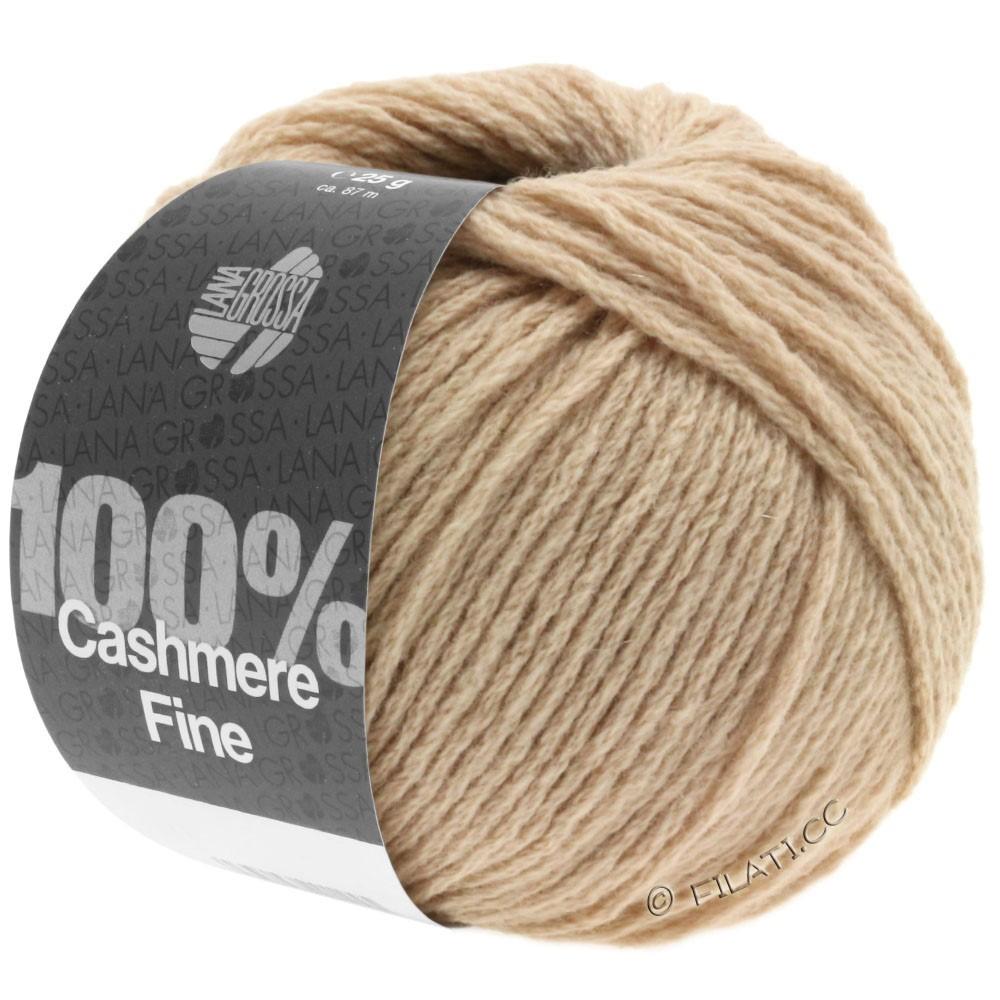Lana Grossa 100% Cashmere Fine | 05-Beige