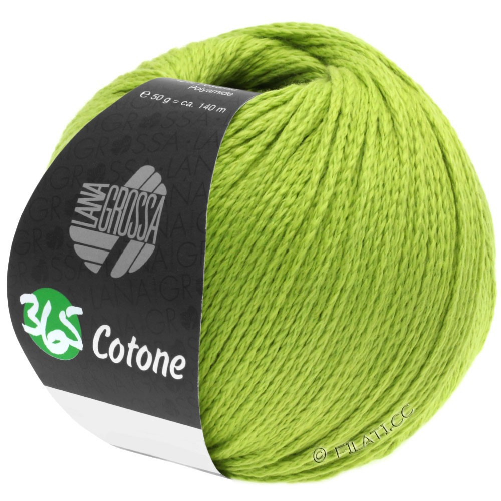 | 38-Gelbgrün
