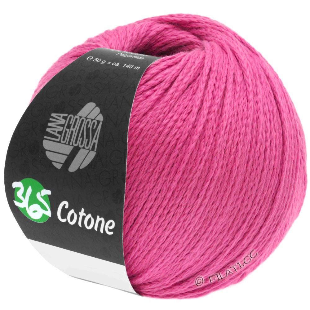 Lana Grossa 365 COTONE | 49-Pink