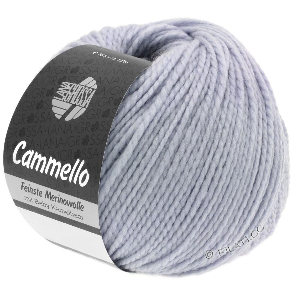 Lana Grossa CAMMELLO | 05-Flieder