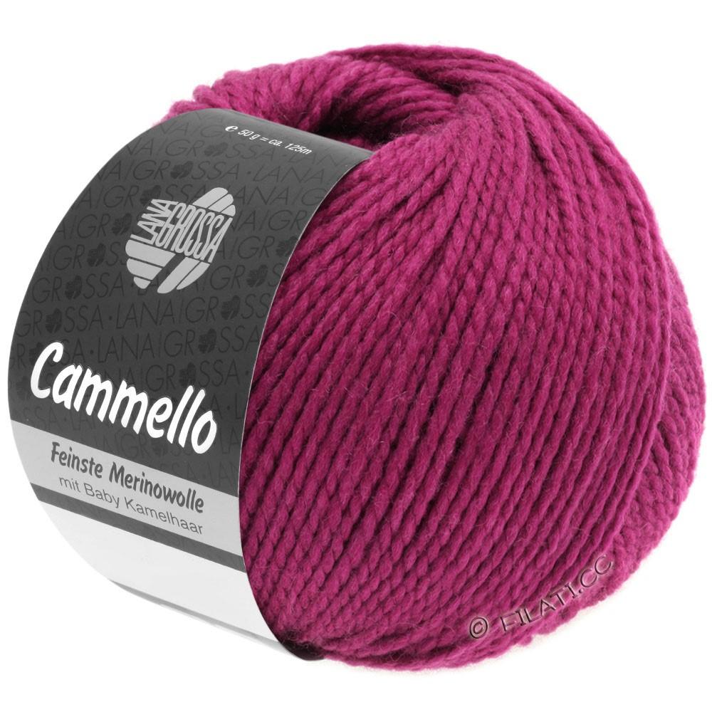Lana Grossa CAMMELLO | 10-Zyklam