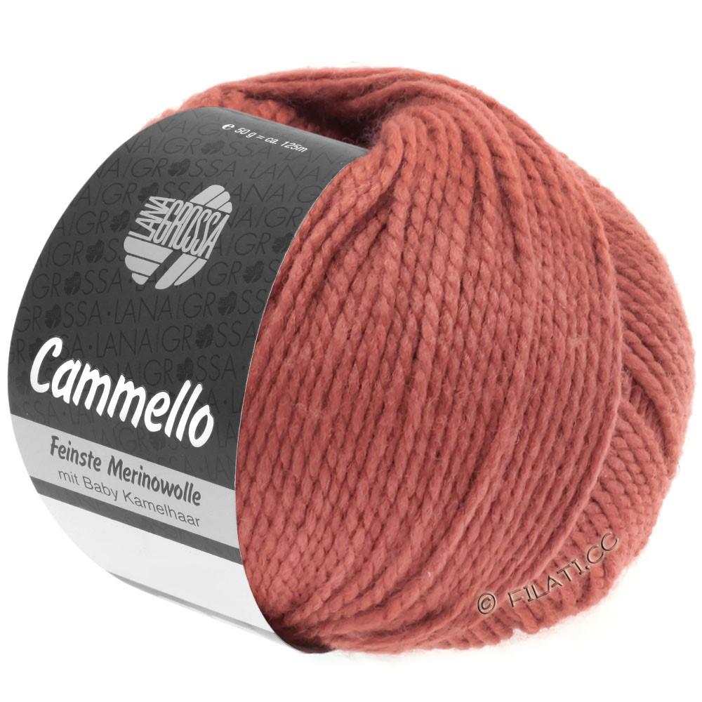 Lana Grossa CAMMELLO | 17-Tonrot