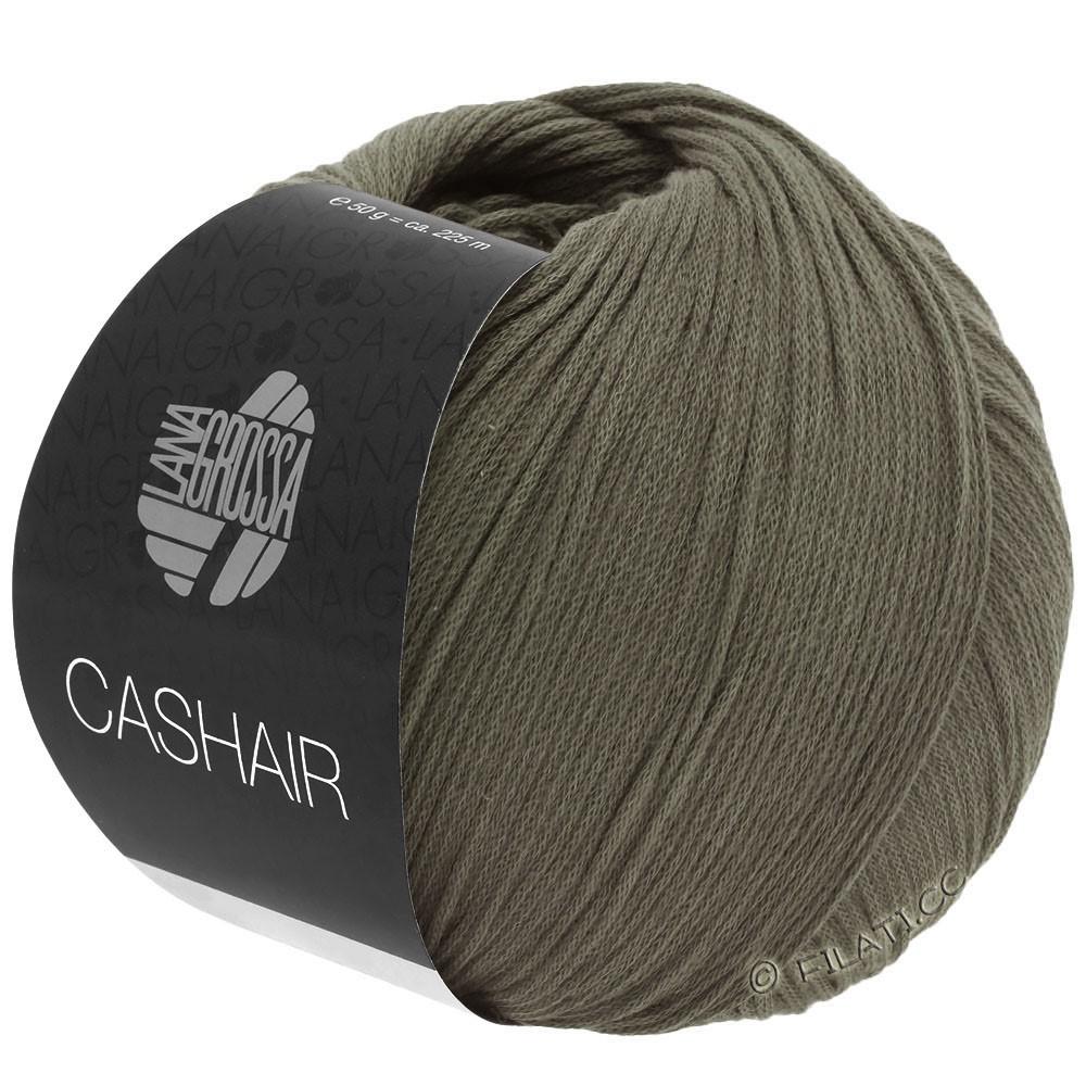 Lana Grossa CASHAIR | 09-Graphit