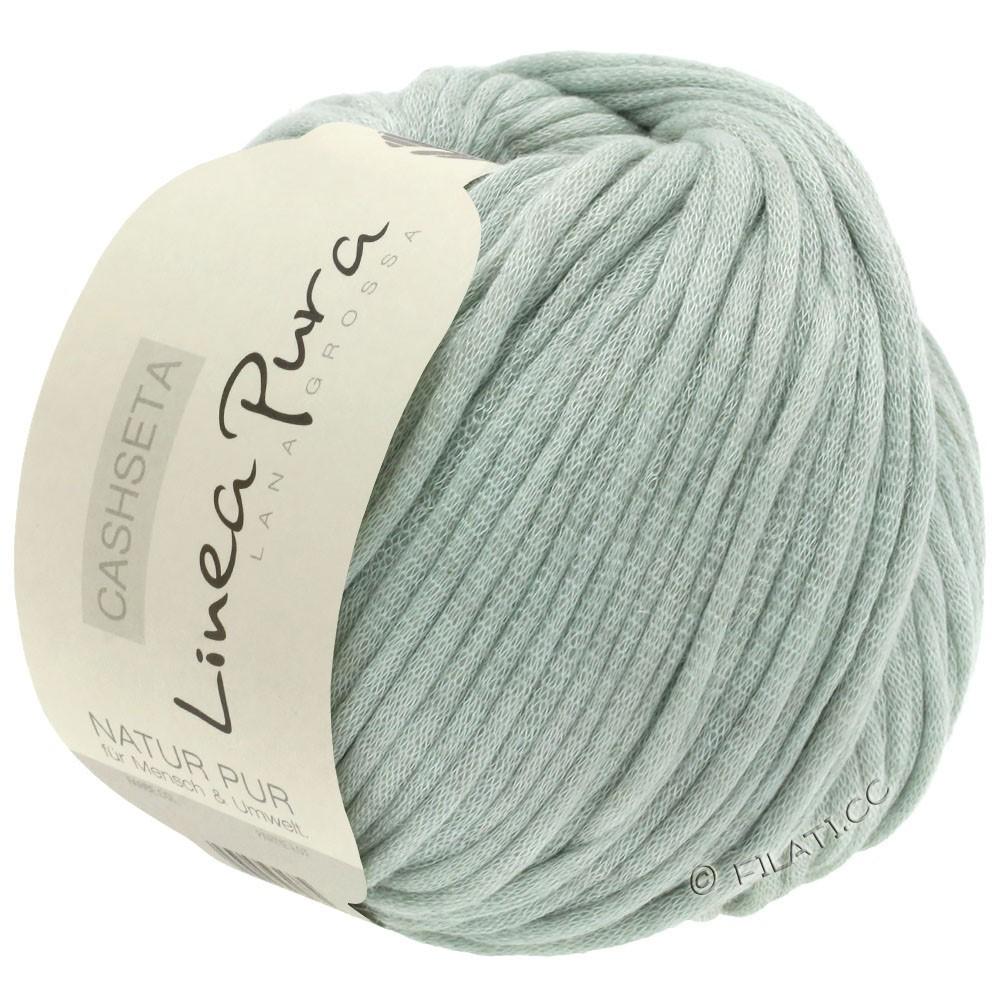 Lana Grossa CASHSETA (Linea Pura) | 02-Pastellgrün