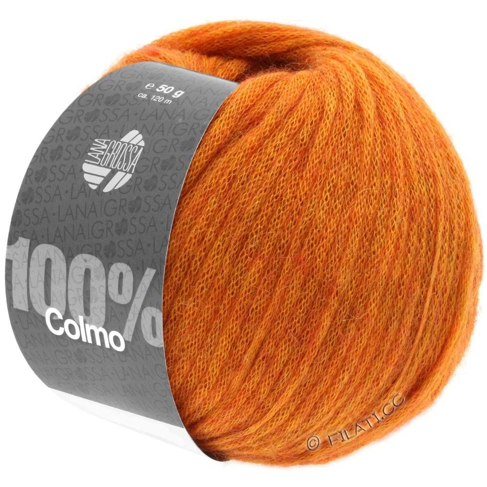 Lana Grossa COLMO | 09-Orange
