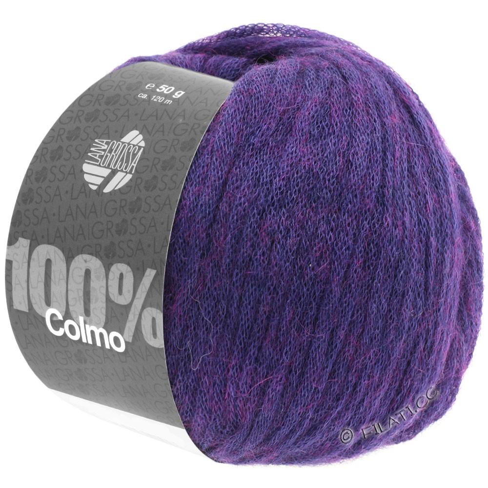 Lana Grossa COLMO | 10-Violett