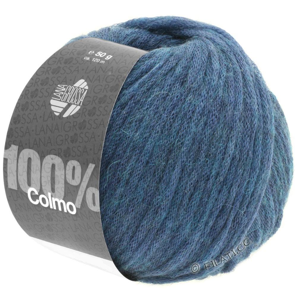 Lana Grossa COLMO | 12-Blau