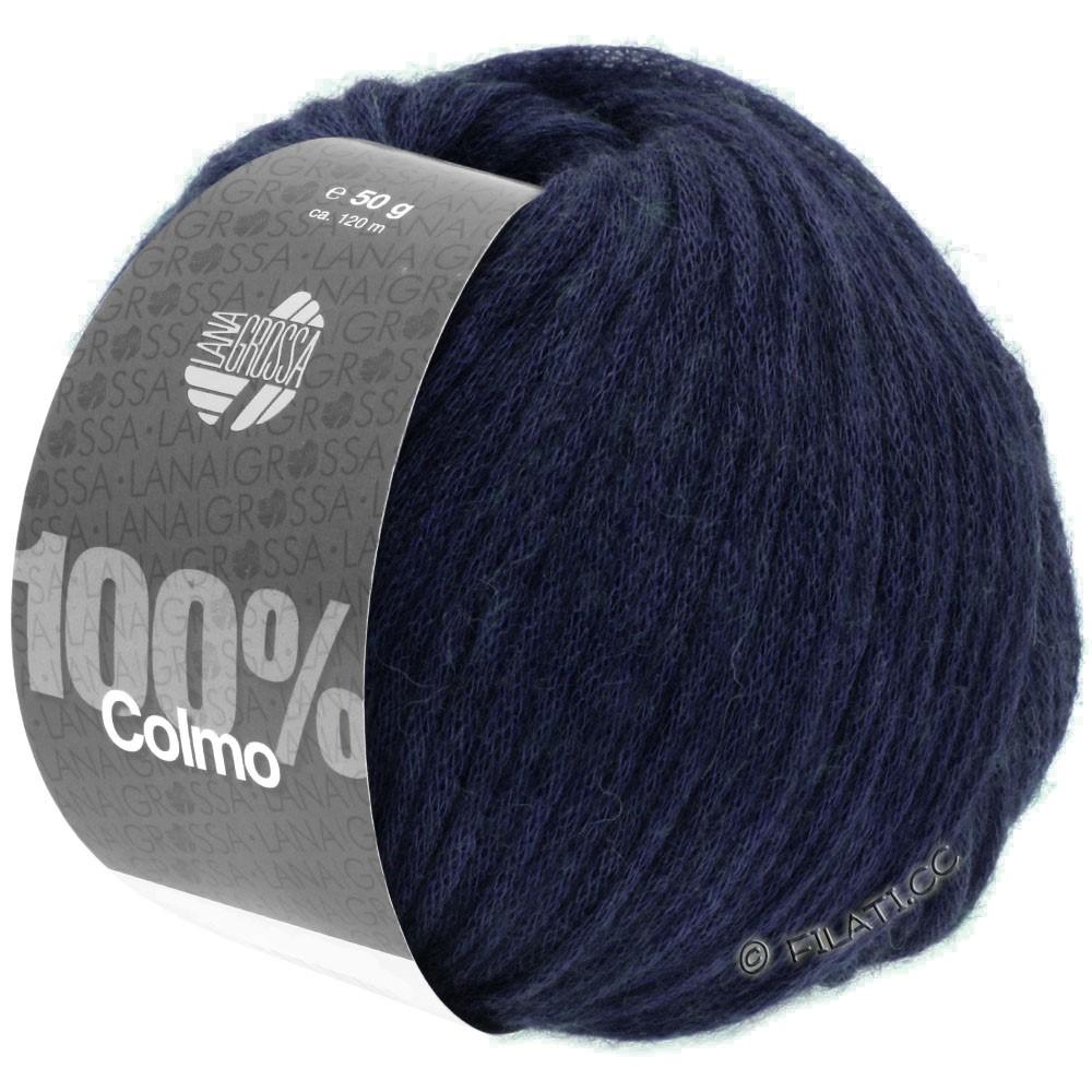 Lana Grossa COLMO | 14-Nachtblau